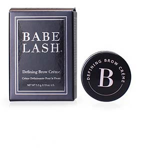 Product image for Babe Lash Defining Brow Creme Taupe 0.19 oz