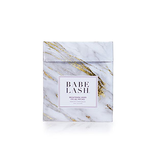 Product image for Babe Lash Brightening Under Eye Gel Patches 10 Pk