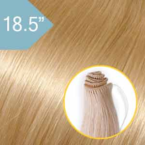 Product image for Babe Hand Tied Weft #1001 Yvonne 18.5