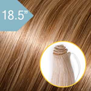 Product image for Babe Hand Tied Weft #12/600 Caroline 18.5
