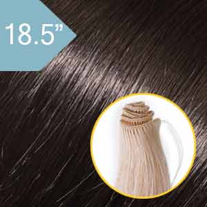 Product image for Babe Hand Tied Weft #1B Susie 18.5