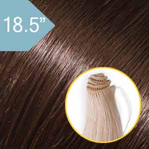 Product image for Babe Hand Tied Weft #2 Sally 18.5