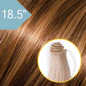 Product image for Babe Hand Tied Weft #6/10 Eva 18.5