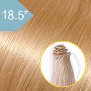 Product image for Babe Hand Tied Weft #600 Dixie 18.5