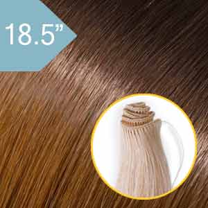 Product image for Babe Hand Tied Weft Ombre #2/27A Nina 18.5