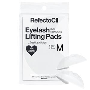 Product image for RefectoCil Eyelash Lifting Pads Medium