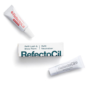 Product image for RefectoCil Eyelash Curl & Lift Perm/Neutralizer