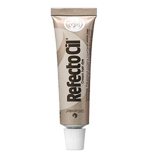 Product image for RefectoCil Cream Hair Dye #3.1 Light Brown