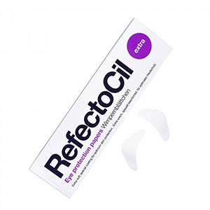 Product image for RefectoCil Eye Protection Papers Extra