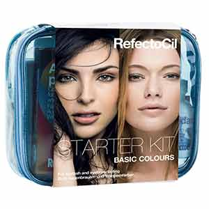 Product image for RefectoCil Professional Tinting Starter Kit