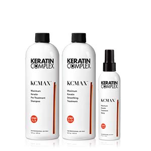Product image for Keratin Complex KCMAX Smoothing System 16 oz