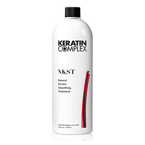 Product image for Keratin Complex NKST Treatment Liter