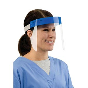 Product image for Protective Face Shield