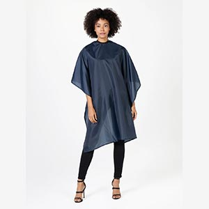 Product image for Betty Dain Whisper Styling Cape Black