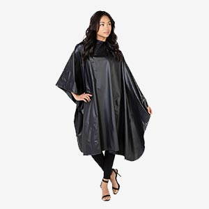 Product image for Betty Dain Grandeur Shampoo Cape Black