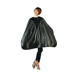 Product image for Betty Dain Jumbo Size Shampoo Cape Black
