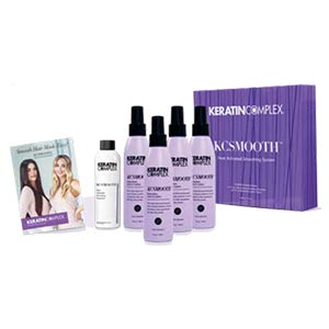 Product image for Keratin Complex KCSMOOTH System 4 oz