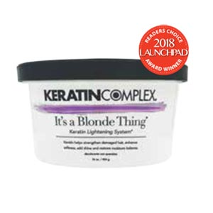 Product image for Keratin Complex It's a Blonde Thing 1 lb
