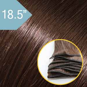 Product image for Babe Hair Machine Sewn Weft 18.5