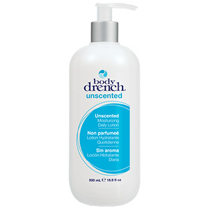 Product image for Body Drench Unscented Lotion 16.9 oz