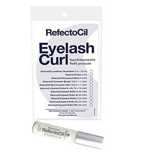 Product image for Refectocil Eyelash Curl Glue 0.13 oz
