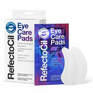 Product image for Refectocil Eye Care Pads 10 Pack