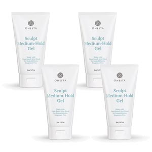 Product image for Onesta Sculpt Gel 15% Off 4 Pack