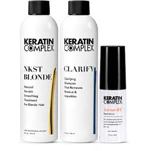 Product image for Keratin Complex Reparative Smooth Deal