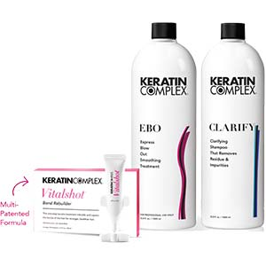 Product image for Keratin Complex Color Lock Deal