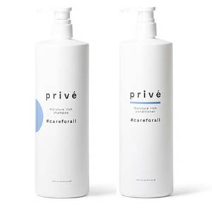 Product image for Prive Moisture Rich Liter Duo 25% OFF