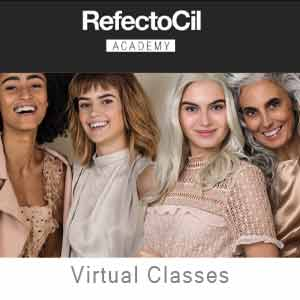 Product image for Refectocil Virtual Education