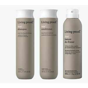 Product image for Living Proof No Frizz Trio