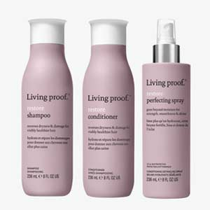 Product image for Living Proof Restore Trio