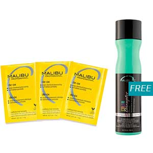 Product image for Malibu De-Ox Deal
