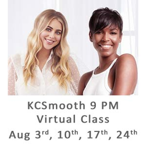 Product image for Keratin Complex KCSMOOTH Virtual Course