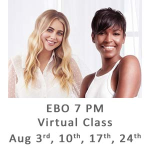 Product image for Keratin Complex EBO Virtual Course