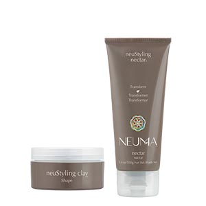 Product image for Neuma Clay with FREE Nectar