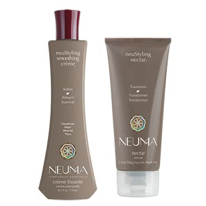 Product image for Neuma Smoothing Creme with FREE Nectar