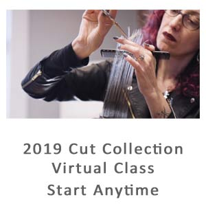 Product image for Neuma 2019 Style Collectives Cuts Virtual Course