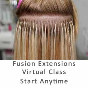 Product image for Babe Fusion Extension Virtual Course