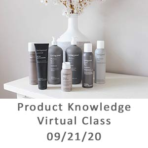 Product image for Living Proof Product Knowledge Virtual Course