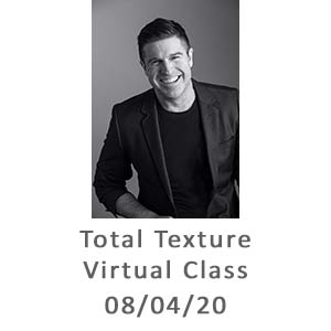 Product image for Living Proof Total Texture Virtual Course