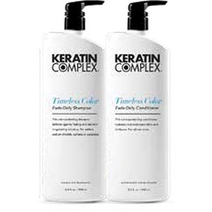 Product image for Keratin Complex Timeless Color Liter Duo