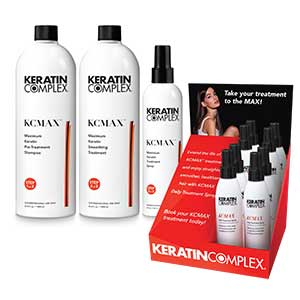 Product image for Keratin Complex Platinum KCMAX Intro