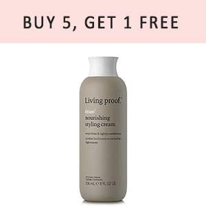 Product image for Living Proof No Frizz Nourishing Cream Deal