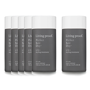 Product image for Living Proof PhD 5 in 1 Buy 5, Get 1 FREE