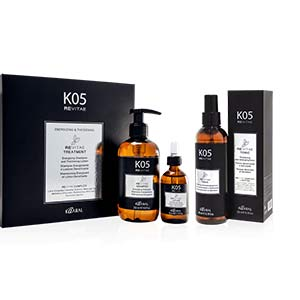 Product image for Kaaral Revitae K05 Deal with Tonic