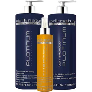 Product image for Abril et Nature Blonde Toning Treatment