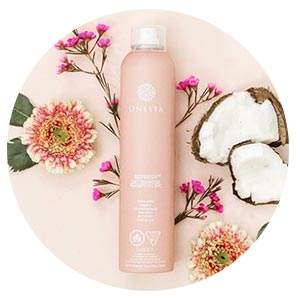 Product image for Onesta Refresh Dry Shampoo Buy 2, Get 2 Free