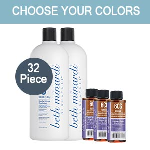 Product image for Beth Minardi Demi Liquid 32 Color Intro